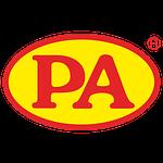PA Food logo abbreviated